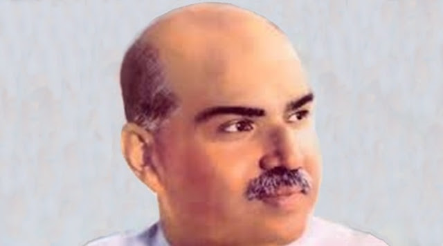 Biography of Syama Prasad Mukherjee in Hindi - Founder of Bharatiya Jana Sangh | Hinglish Posts