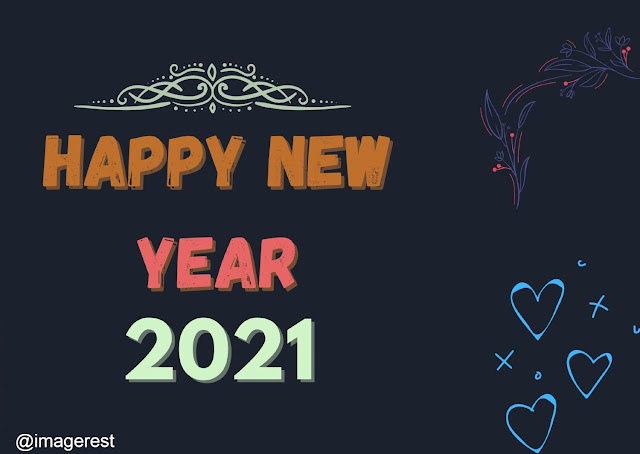 best happy new year 2021 images