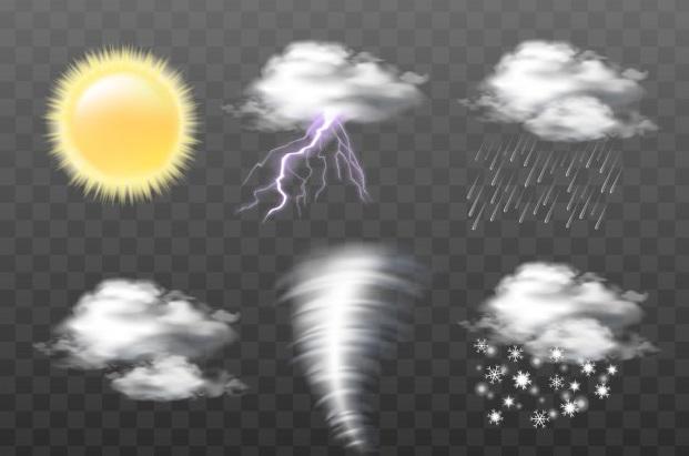 Tips Tetap Fit  Ditengah Perubahan Cuaca Ekstrem
