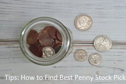 Tips: How to Find Best Penny Stock Picks 2021