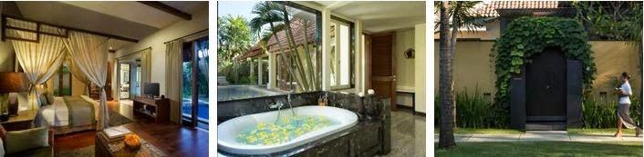 Villa De Daun Hotel