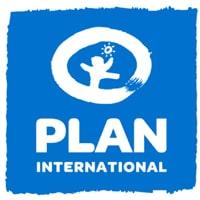Girls Learning Key Advisor Jobs at Plan International