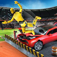 Ragdoll Car Crash Mod Apk