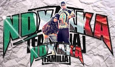 Download Kumpulan Lagu NDX AKA Full Album