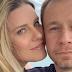 Mulher de Tiago Leifert anuncia que está grávida