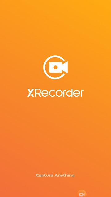 أفضل تطبيق لتسجيل الشاشة  - تسجيل الشاشة فديو مع الصوت للهواتف الاندرويد