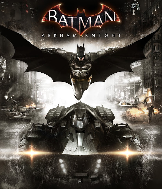 XGP Batman Arkham Knight