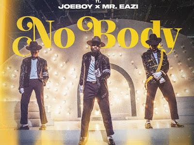 [Music + Video] DJ Neptune Ft. Joeboy & Mr Eazi – Nobody