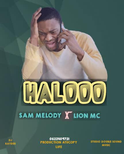 AUDIO   SAM MELODY FT LION MC - HALOOO   DOWNLOAD NOWW