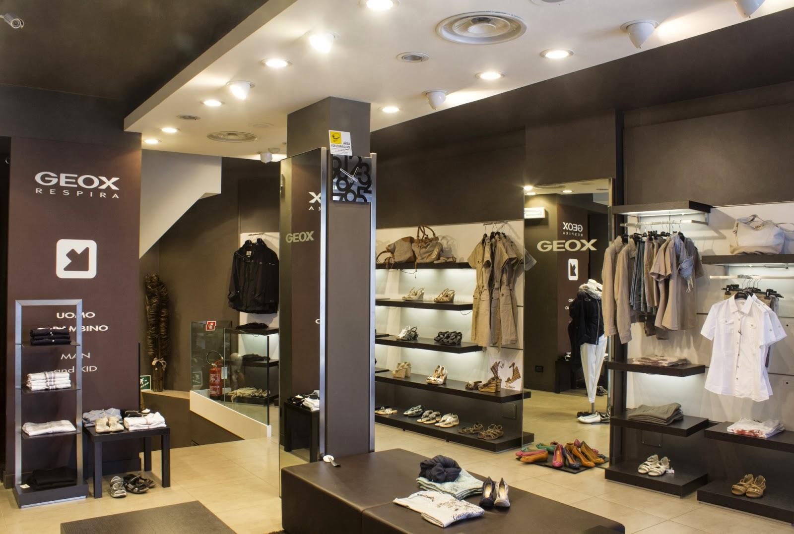 best service ea365 37d05 The Shoppinguide.it: Geox Outlet