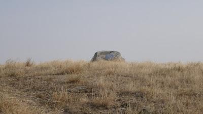 Southfork, Saskatchewan, monument, historical, ranch