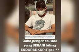 Jerinx Duga Hilang Akun Instagramnya Berkaitan dengan Iko Uwais Anak Hollywood