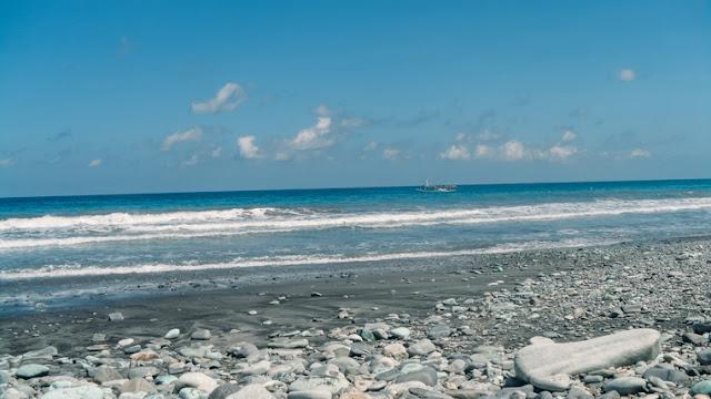 Pantai Magepanda Ende Flores
