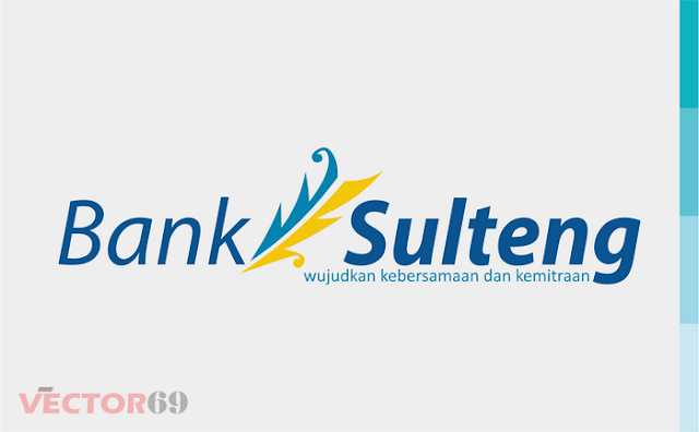 Logo Bank Sulteng (Sulawesi Tengah) - Download Vector File SVG (Scalable Vector Graphics)