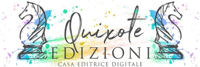Uscite editoriali della casa editrice Quixote Edizioni dal 20 al 25 Agosto 2019 | Presentazione