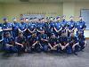 Kehidupan pelatih di Pusat Latihan Polis Malaysia ( PULAPOL ) Langkawi.