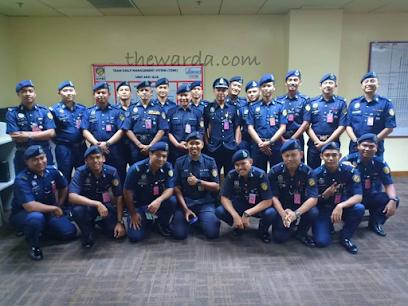 PULAPOL LANGKAWI, polis, police