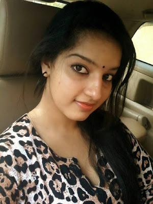 Malayalam actress Malavika Menon new images