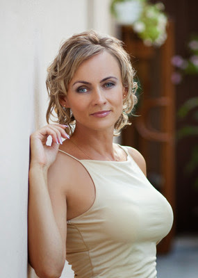 Russische single frau