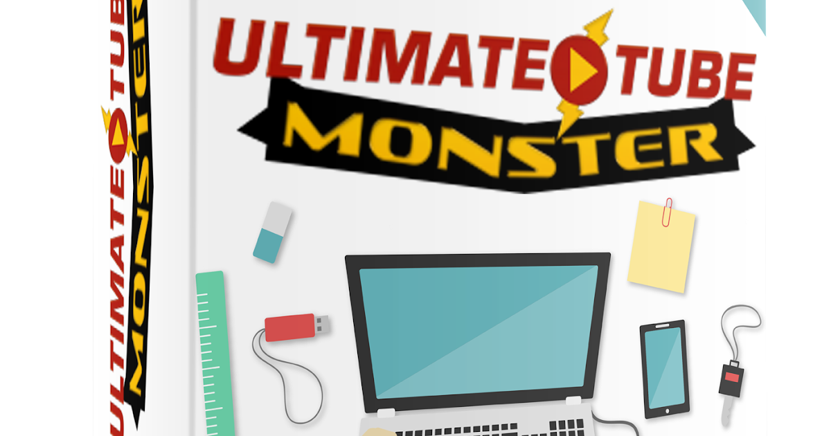 ... Ultimate Tube Monster | Free Giveaways - Best Site to Save You Money: www.free-software-license.com/2016/06/giveaway-ultimate-tube...