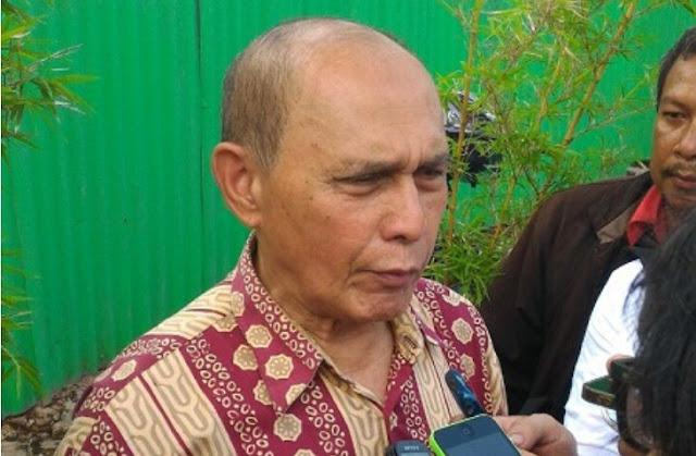 Kivlan Zein: Seharusnya Pelapor Ustadz Alfian Juga Diproses Secara Hukum