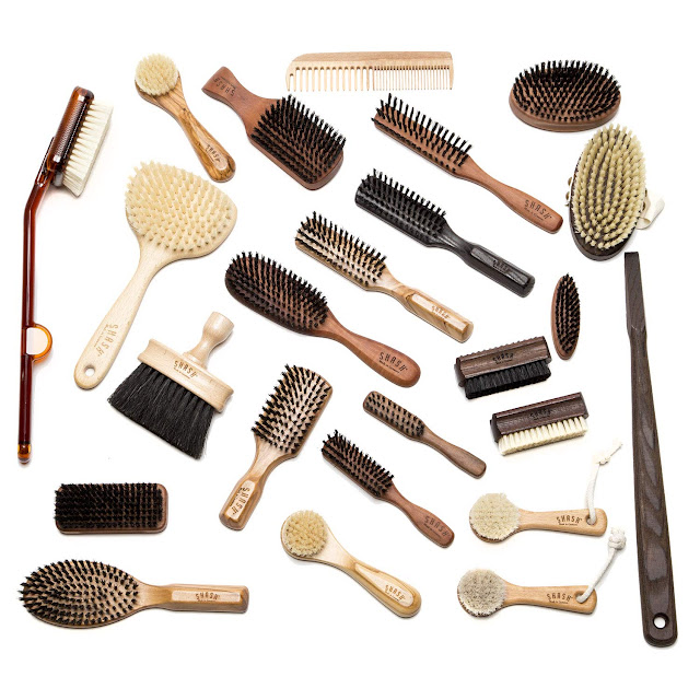 Other Shash brushes