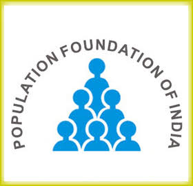 population foundation of India expand its Teen Age campaign