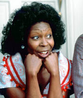 Whoopi Goldberg - Corrina Washington