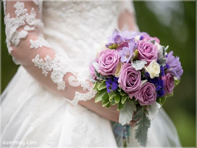 اجمل بوكيه ورد 8   best flowers bouquet 8