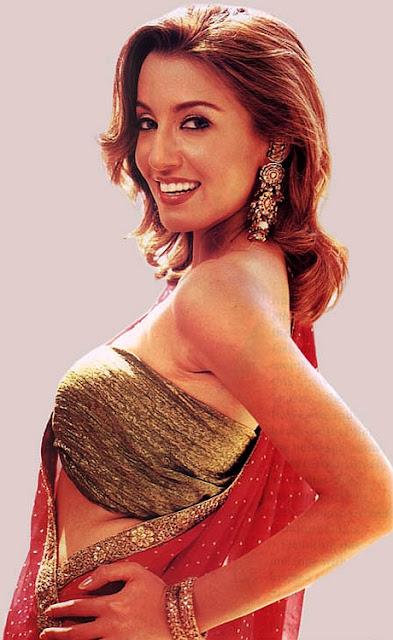 Perizaad Zorabian - Bollywood Women