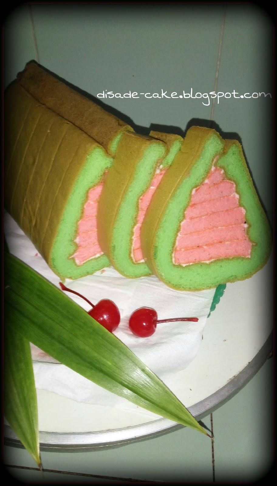 Cake Tart Pudding Cookies Pyramid Roll Cake Roti Gulung Piramida