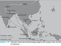 Kelebihan dan Kekurangan Teori Masuknya Hindu dan Buddha ke Indonesia