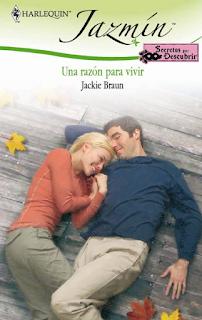 Jackie Braun - Una Razón Para Vivir