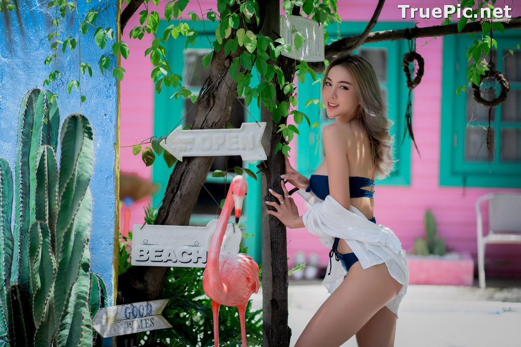 Image Thailand Model – Soraya Upaiprom (น้องอูม) – Beautiful Picture 2021 Collection - TruePic.net - Picture-12