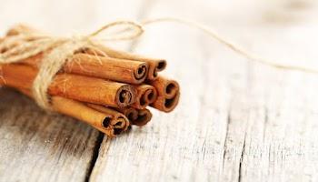 4 υπέροχες ιδέες διακόσμησης με ξύλα κανέλας