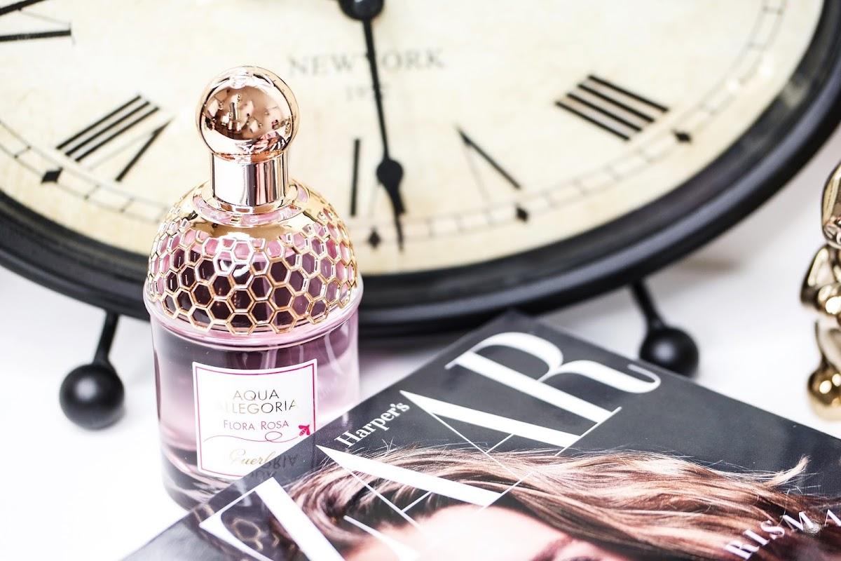 rosa Parfum