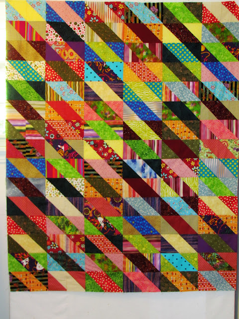 Half Square Triangle Quilt Patterns Free Patterns