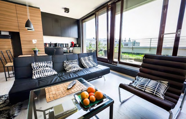 Nuvasa Bay Batam Condotel Interior Design