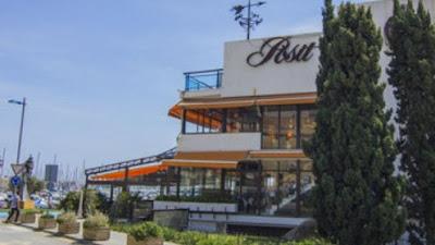 Restaurante Pòsit, de Arenys de Mar