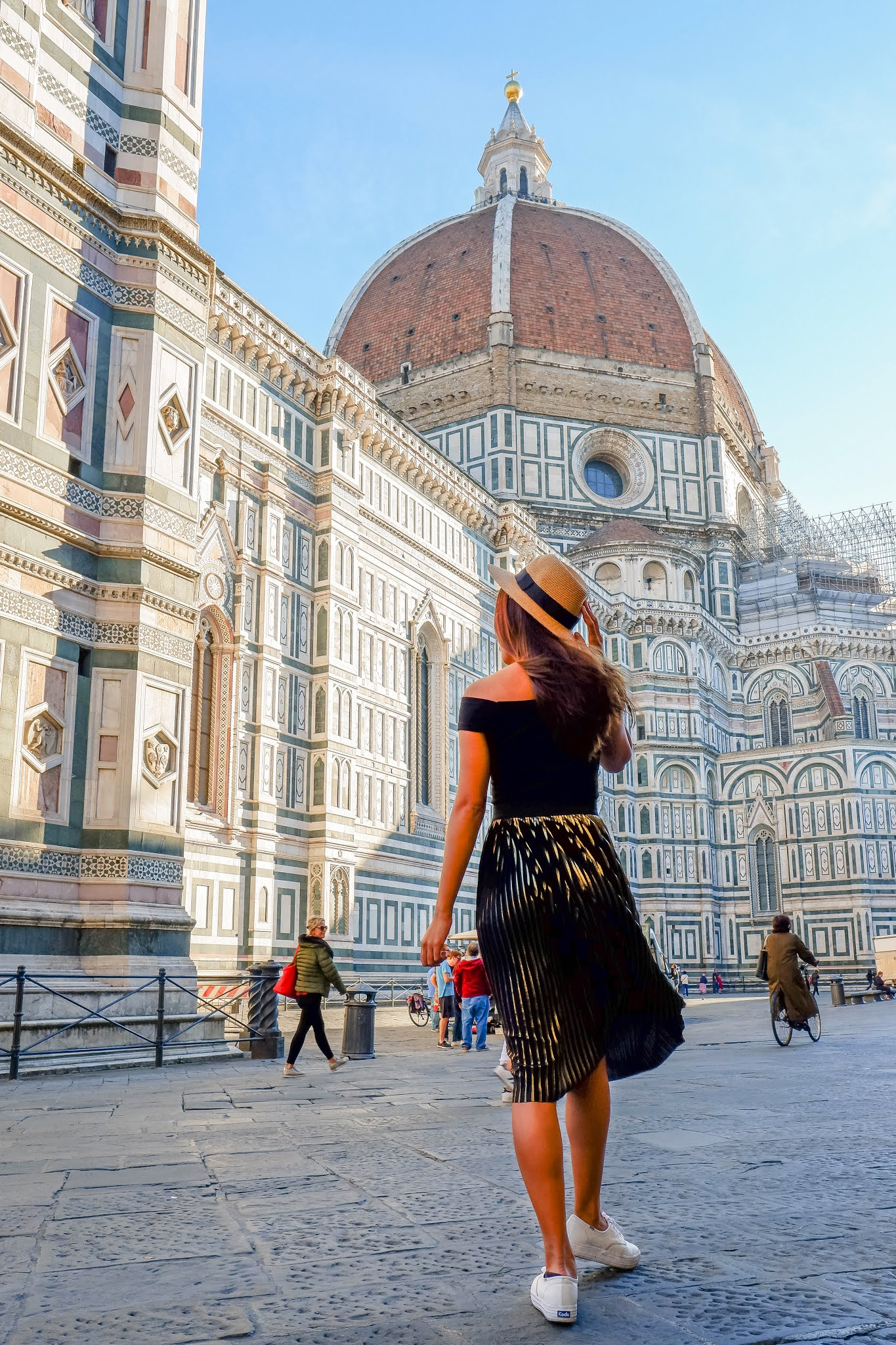 Duomo Florence Italy, florence italy, renaissance architecture, italian architecture, florence italy travel guide, florence blogger