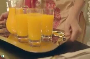 Relish 'Maa Ke Haath Ka Pyaar' this Ramadan with Tang