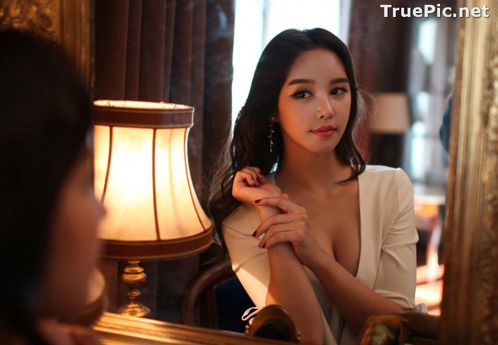 Image Korean Fashion Model - Chloe Kim - Fashion Photography Collection - TruePic.net - Picture-2