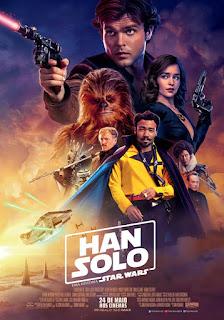 Review - Han Solo: Uma História Star Wars