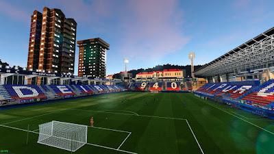 PES 2020 Stadium Municipal de Ipurua