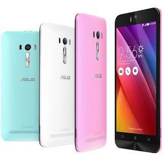 Asus ZenFone Selfie Firmware Download