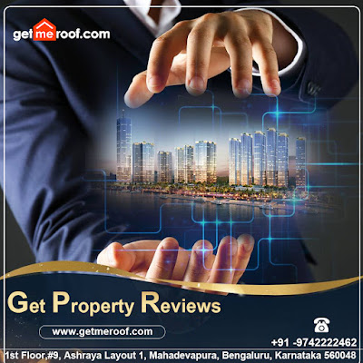 Whitefield Real Estate – Best Review With Getmeroof