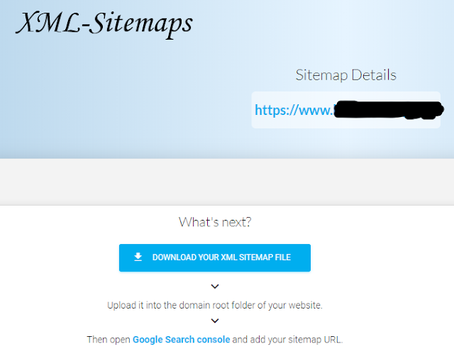 xml-sitemaps