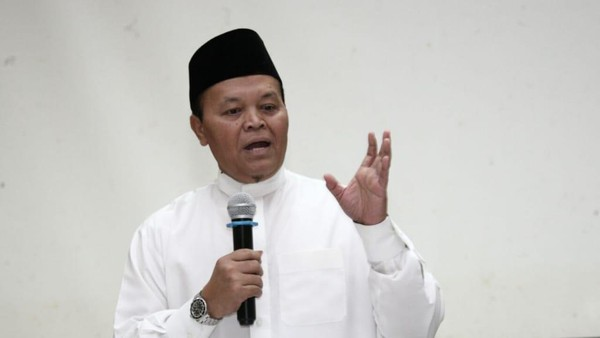 Kasus Habib Rizieq, HNW: Pengadilan Tinggi DKI Tidak Hadirkan Keadilan