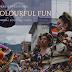 Where to find colourful fun.