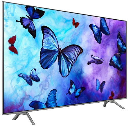 Making the Difference in the Ultra-Definition TV Era @SamsungSA #UHDtv